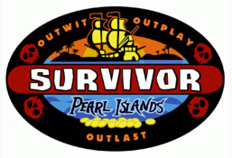 Survivor CBS Pearl Islands